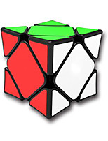 Rubik's Cube 0934C-8 Smooth Speed Cube Skewb Cube Anti-pop Adjustable spring Magic Cube Plastics Square Birthday Christmas Children's Day