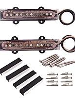 Professionale Accessori alta classe Chitarra Chitarra elettrica Nuovo strumento Acrilico filo di rame Fibra Altro Accessori strumenti