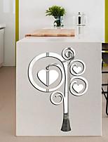 Lazer Adesivos de Parede Autocolantes 3D para Parede Autocolantes de Parede Decorativos Material Decoração para casa Decalque