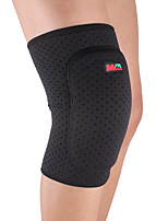Thigh Support Knee Brace for Cycling Hiking Jogging Gym Running Unisex Cup Warmer Breathable Sweat-wicking Lightweight Stretchy Sport