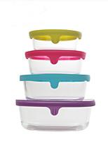 4 Cucina Plastica Dispensa