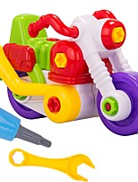 Kit fai-da-te Macchine giocattolo Moto Giocattoli Moto Pezzi