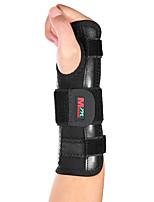 Support pour Main & Poignet Support pour Poignet pour Cyclisme Randonnée Badminton Moto Trail Unisexe Ajustable Élastique Thermique /