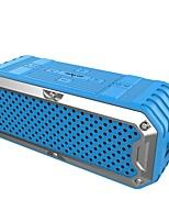 S6 Style mini Extérieur Bluetooth Bluetooth 4.0 3.5mm AUX USB Caisson de Graves Noir Vin Bleu clair