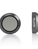 Lens Filter Portable Slim Polarized Lens Waterproof For Action Camera Others Camping / Hiking Camping / Hiking / Caving Traveling Back