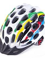 Unisexo Moto Capacete 40 Aberturas Ciclismo Ciclismo Tamanho Único