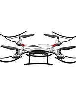 RC Drone RM7394S 6ch 6 Axis 2.4G RC Quadcopter FPV 360°Rolling With Camera RC Quadcopter 1 Battery For Drone Blades