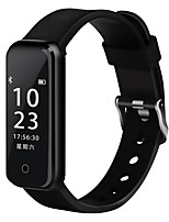 Tank007 Smart Bracelet iOS Android IP67 Water Resistant / Water Proof Long Standby Calories Burned Pedometers Exercise Record Health Care