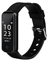 Smart-Armband iOS Android IP67 Wasserdicht Long Standby Verbrannte Kalorien Schrittzähler Übungs Tabelle Gesundheit Sport
