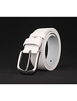 Men's Alloy Waist Belt,Vintage Casual Fashion Animal Print