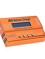 RM5810 1set Balance Charger General Plastic Metallic