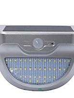 ywxlight® menschliche Körperinduktion 37led 3.5w wasserdichte geführte Solarlichtlampen Gartenlichter im Freienlandschaft Rasenlampe