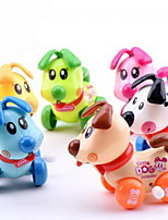 Educational Toy Wind-up Toy Toy Cars Toys Dog Plastics Pieces Not Specified Gift