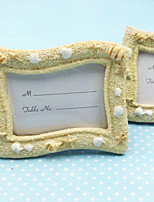 Resin Photo Frame Place Card Holder Beter Gifts® DIY Wedding Party Decoration