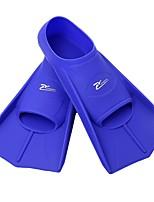 Pinne per immersione Facile da portare Nuoto Pelle Bycast