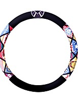 Automotive Steering Wheel Covers(Fabrics)For universal