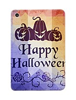 billige -Til iPad (2017) Etuier Mønster Bagcover Etui Halloween Blødt TPU for Apple iPad (2017) iPad Pro 12.9'' iPad Pro 9.7 '' iPad Air 2 iPad