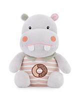 Stuffed Toys Dolls Toys Rabbit Cat Crocodile Hippo Kid Pieces