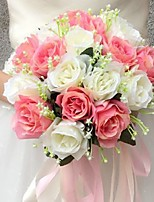 Wedding Flowers Bouquets Wedding Silk 9.84