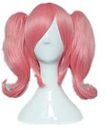 Parrucche Cosplay Inu x Boku SS Roromiya Karuta Anime/Videogiochi Parrucche Cosplay 35 CM Tessuno resistente a calore Unisex