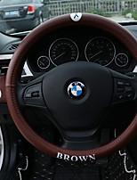 Automobile Protège Volant(Cuir)Pour Universel Toutes les Années