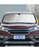 Automotive Car Sun Shades & Visors Car Visors For Honda 2008 2009 2010 CRV Aluminium