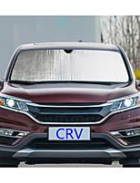 автомобильный Козырьки и др. защита от солнца Козырьки для автомобилей Назначение Honda 2012 2013 2014 2015 2016 CRV Алюминий