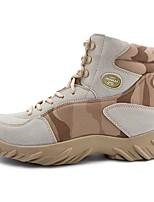 511迷彩 Кроссовки для ходьбы Повседневная обувь Альпинистские ботинки Охота Обувь Обувь для горного велосипеда Муж. Противозаносный С