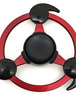 Fidget Spinner Ispirato da Naruto Sasuke Uchiha Anime Accessori Cosplay Lega di zinco