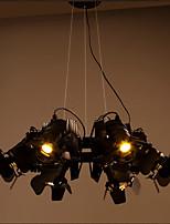 spazio loft creatività personalità vento industriale ripristino antichi modi droplight negozio di abbigliamento ristorante bar cafe ferro
