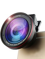 KTELE Smartphone Camera Lenses 0.6X Wide Angle Lens 12.5X Macro Lens for ipad iphone Huawei xiaomi samsung