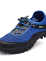 Hiking Shoes Running Shoes Casual Shoes Mountaineer Shoes Men's Anti-Slip Fast Dry Wearable Stretchy Breathability Performance Leisure