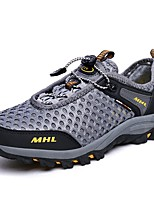 Mountain Bike Shoes Hiking Shoes Casual Shoes Mountaineer Shoes Men's Wearable Reduces Chafing Performance Leisure Sports Stylish Low-Top
