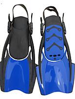 Pinne per immersione Impermeabile Nuoto PE