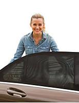 Automotivo Parasóis & Visores Para carros Visores de carro Para Universal Todos os Anos General Motors Tecidos