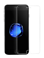 Verre Trempé Protecteur d'écran pour Apple iPhone 8 Plus Ecran de Protection Avant Antidéflagrant