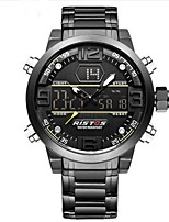Men's Kid's Sport Watch Military Watch Digital Watch Japanese Quartz LED Calendar Chronograph Water Resistant / Water Proof Alarm