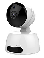 JOOAN 2.0MP 1080P Network IP Camera With Two Way Audio Remote Wireless Baby Monitor With Night Vision