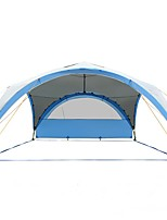 >8 persons Screen Tent Truck Tent Canopy Tent Tent Single Camping Tent One Room Family Camping Tents Windproof Rain-Proof UV resistant