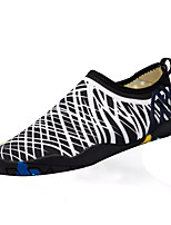 Unisex Sneakers Light Soles Spring Fall Tulle Casual Blushing Pink Blue Green Black White Flat