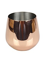 Drinkware, 500 Stainless Steel Wine Cocktail Wine Glass