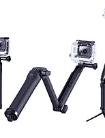 Tripod Outdoor Portable Case Foldable Extender, 147-Action Camera,Gopro 6 All Action Camera All Gopro Xiaomi Camera Gopro 5 SJCAM SJ4000