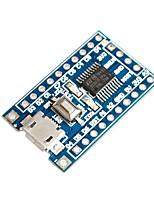stm8s003f3p6 stm8 micro 5p usb scheda scheda di sviluppo core board