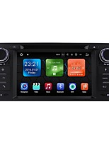 android 7.1.2 carro dvd player sistema multimídia 7 polegadas quad core wifi ex-3g dab para bmw e90 2005-2012 we7067