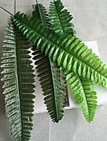 10 Branch Silk Artificial Flowers