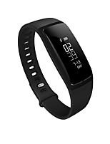 Smart-Armband iOS Android Wasserdicht Long Standby Schrittzähler Sport Gesundheit Herzschlagmonitor Distanz Messung tragbar Information
