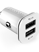 Charger Kit 2 USB Ports Charger Only DC 12V/4.8A