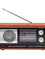 753B Rádio Preto