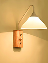 AC100-240 AC 220-240 E27 Modern/Contemporary Other Feature Ambient Light Wall Sconces Wall Light
