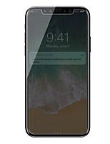Hartglas Displayschutzfolie für Apple iPhone X Vorderer Bildschirmschutz Anti-Fingerprint Datenschutz Anti - Spionage 3D abgerundete Ecken